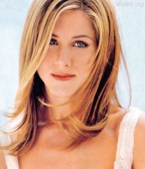 Jennifer Aniston Hairstyle Photos 1